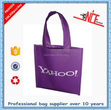Widely Use High Quality New Design Spunbond Nonwoven reusable Shopping Bags
