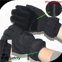 SRSAFETY sport glove anti-cold environment golf glove