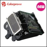 Hot print head DX2 used For EPSON Color-1520K/3000,7000/9000/9500 Large-format inkjet printer