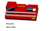 PFS-270A Plastic bag film sealer 270MM