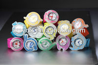 2013 twelve constellations slap watches for your choice, Christmas gifts item, 1pc for Moq