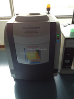 XRF spectrometer analyzer