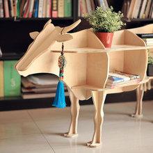 Animal style Bookshelf