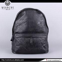 Discount Quality Guaranteed Professional Factory Supply Cute Design Big Zipper Backpack