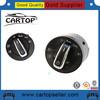 Good quality Head Lamp Switch for VW GOLF MK6 T5 PASSAT TIGUAN 3C8 941 431B 5ND 941 431C