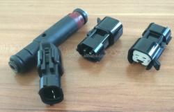 Fuel Injector Sensor USCAR EV6 EV14 Female-Nippon Denso Male Auto Connector Wireless