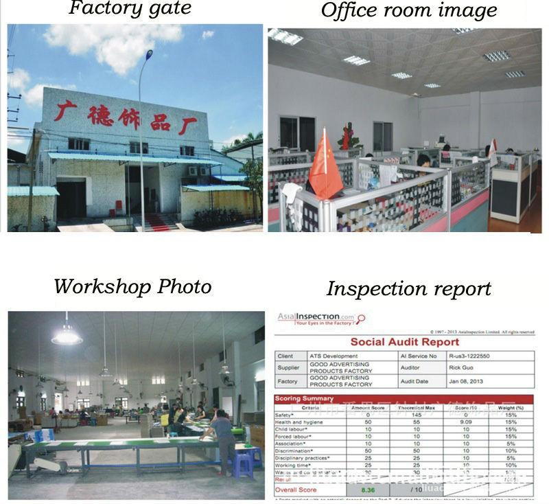 Factory manufacture souvenir metal tinplate fridge magnet sticker