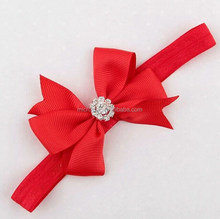 2015 Red Toddler Infant Headband Make Baby Hair Band
