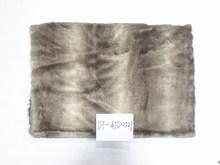 Soft Polyester Faux Fur Fluffy Fleece Blanket Best Birthday Gift Choice