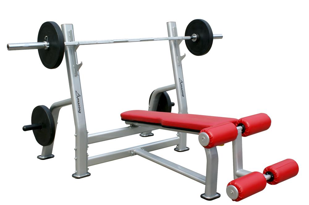 Amazing Brand Fitness Equipment Ama 8832 Decline Bench