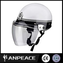 with full head protection ABS mini motorcycle helmet full face helmet