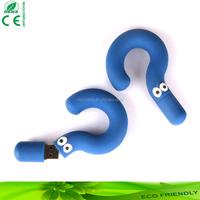 Toothpaste shape PVC usb shell 2GB,4GB,8GB,16GB pvc USB Udisk