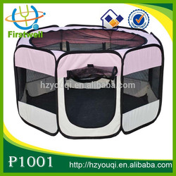Best Selling Oxford Cloth Pet Playpen Dog Pet Exercise Pen