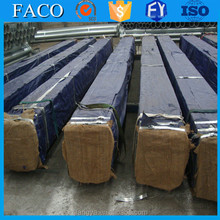 Tianjin square rectangular pipe ! t seamless square tube rectangular steel tube with competitive
