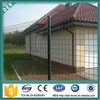 50x75mm Dog Ear Euro Mesh Plastic Fencing
