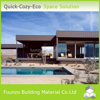 2015 the Newest High Quality Container House Pictures