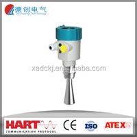 radar type liquid water level measuring tool