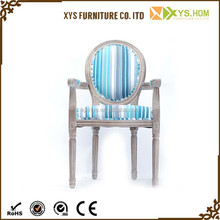 Fashionable Design Comfortable Wooden Solid Dining Room Chair