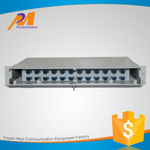 hot sale competitive price high quality alibaba export oem fiber optic patch panel