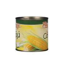 New products Canned whole kernel sweet corn