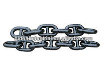Offshore Mooring Marine Hardware Stud link Anchor Chain