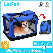 Comfort Travel portable pet carrier sling/dog carry bag/pets carry bag luxury