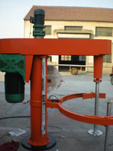 China Good Supplier Fully Explosion Proof Paint Dispersion Mixer