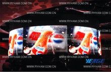 Rental Indoor Advertising Full Color LED Display (LED screen, LED sign)