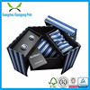Luxury men tie packing paper box with custom logo Chinese manufacturer