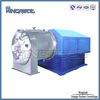 Two Stage Automatic Continuous Salt Dewatering Centrifuge