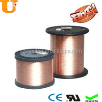 Polyurethane coated enamel copper wire specification