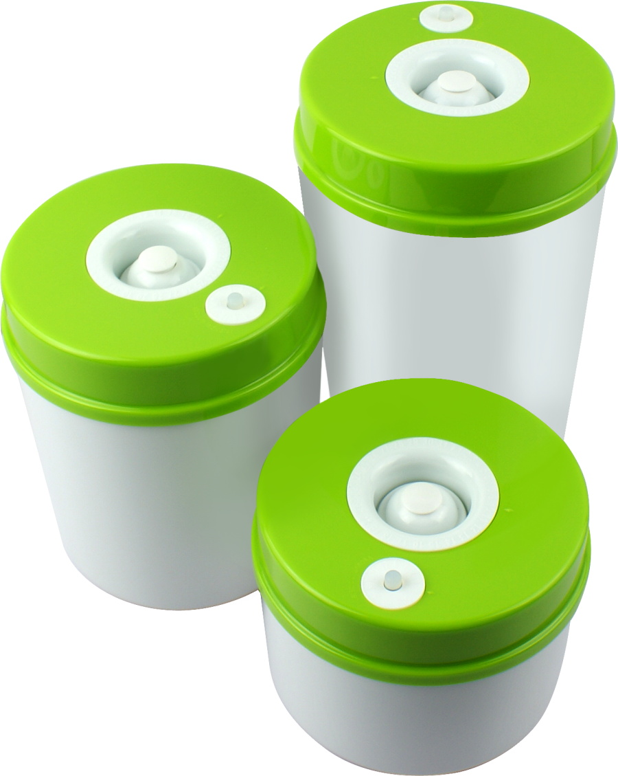 2.2l Food Grade Fresh World Malaysia Plastic Food Container,Vacuum ...