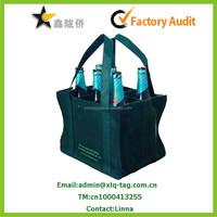 2015 Eco-friend shopping bag,custom promotional 100% polypropylene non woven bag