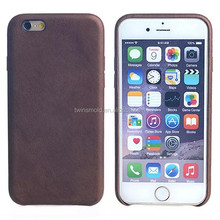 China supplier HOT-SELLING luxury genuine leather cell phone case