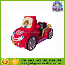 2015 China Used Coin Operated Car Unblocked Games Kiddie Ride For Sale