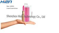 High quality gift led light power source,mini portable power source for smart phone at cheapest price