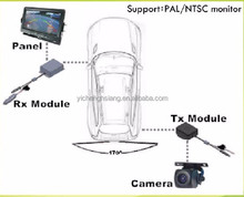 wireless car rear view camera
