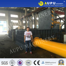 Super Performance hydraulic metal baler for sale