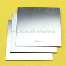 Gran Venta! Láminas de acero inoxidable de grosor de 0,3 a 200mm de fabricación china YET-02