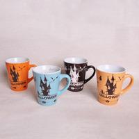11oz bulk packing cheap ceramic mugs and cups