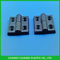 Wholesale Small Plastic Hinge With Nylon Material