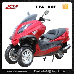 Factory Price Tricycle Motorcycle for Adults
