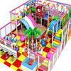 Customized antique soft baby indoor playground