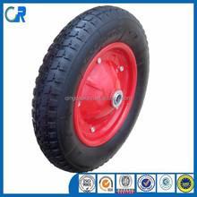 Cheap Wheel Barrow Nylon Inflatable Air Tyre 3.00-8
