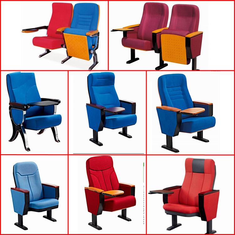 Modern Design Theather ChairChurch ChairAuditorium