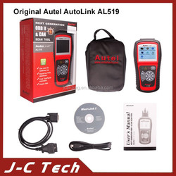 New Arrival Autel AutoLink AL519 OBDII/CAN SCAN TOOL ,Buy AL 519 Autel Autolink AL 519 with top quality--Jessica