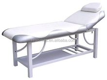 WT-6625 thermal jade stone massage bed jade roller massage bed bali massage bed