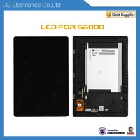 100% Brand New Original Lcd screen display with digitizer for Lenovo S6000