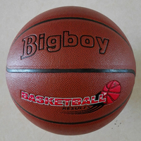 Sell bigboy branded basketball training purpose