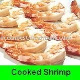 Cooked Shrimp Pd